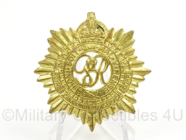 WO2 Royal Canadian Army Service Corps baret of pet insigne - doorsnede 4,5 cm - origineel