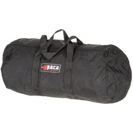 Britse leger PACA Protection equipment bag tas rond (was voor kogelwerend vest) - gebruikt - 45 x 20 x 20 cm - origineel