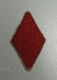 US patch - 5th Infantry Division - origineel WO2