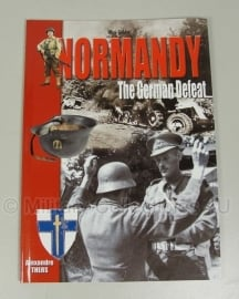 Boekje Normandy - The German defeat