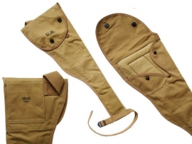 .30 M1 carbine para beenholster M1a1