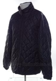 Parka voering en Fleece jack merk Hydrowear  - met rits - ZWART - origineel