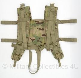US ARMY Molle II Multicamo Shoulder strap (Frame), voor frame - origineel