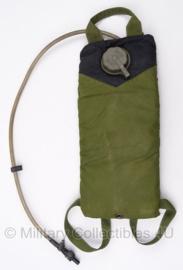 US Army Camelbak groen Molle Carrier Hydration - origineel