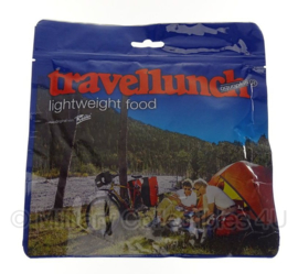 Travellunch Lightweight instand ontbijt Instant Havermout - t.h.t. 7-2019