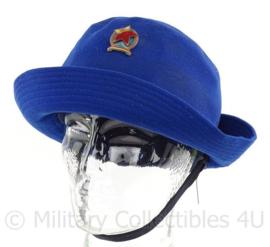 Hongaarse Politie hoed - maat 57 - origineel