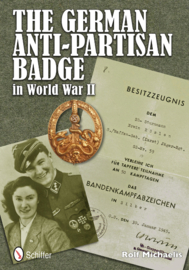 The German Anti-Partisan Badge in World War II