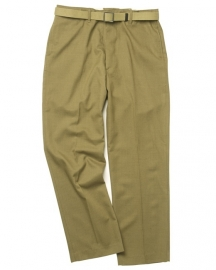 M37 M1937 trousers wool - 20 oz. stof. - topkwaliteit