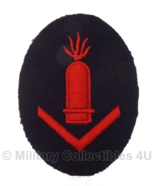 WO2 Duits Kriegsmarine embleem - replica