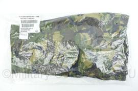 Nederlands Leger - Woodland camo basis zomer broek - maat 8595/7080 - nieuw in verpakking - origineel