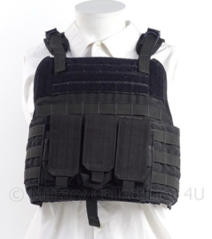 Eagle Industries Kogelwerend plate carrier met 2 ten Cate platen - cat. 3+ - origineel