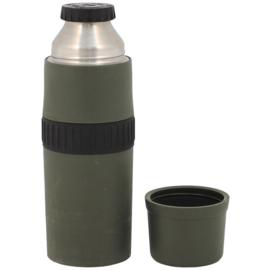 KL thermosfles 1 liter - goede staat - origineel