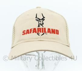 Defensie en Politie Safariland baseball cap - one size - NIEUW - origineel