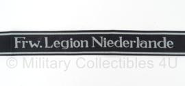 SS cufftitle Frw. Legion Niederlande - BEVO manschappen