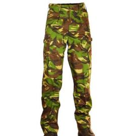 Britse DPM Trouser combat - camo broek - size 7 = 8595/7585 - origineel