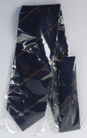 KL Landmacht Pontonniers stropdas met embleem  - nieuw in verpakking - origineel