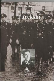Boek De memoires van turksin Jos Vinks