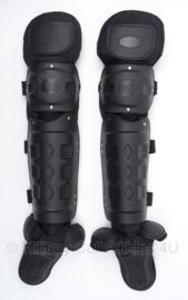 DSI en ME voet- en beenbescherming - origineel