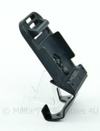 US Army en KL Nederlands leger Helm front Bracket Assembly kit beugel voor nachtkijker- zwart -  origineel