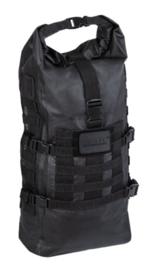 Navy Seals Tactical Dry Bag 2022 model - 35 liter -  BLACK