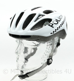 Politie Bike Patrol Police bike patrol helmet Chamonix specialixed cycling helmet - maat Medium 56-60 cm- nieuw - origineel