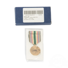 US Army medal set South West Asia Service - origineel