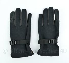 Nederlands leger en KMAR marechaussee grip handschoenen merk SPE - maat 12 - nieuw - origineel