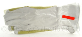 Winchman's Gloves leren Search and Rescue (SAR) veiligheidshandschoenen - nieuw in verpakking - maat 9 - origineel