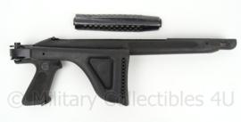 .30 m1 carbine Special Forces Klapkolf merk Choate tool Corp - origineel