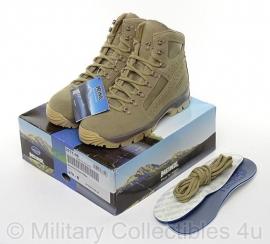 Meindl schoenen Desert  - ongebruikt inclusief doos - origineel KL - maat 295m / 46 normale breedte