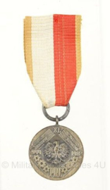 Poolse leger medaille 40 jaar communisme 1944 1984 - origineel