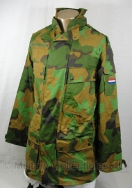 Jungle kleding