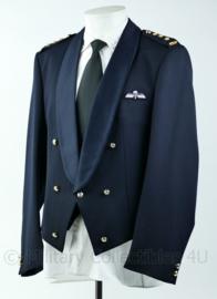 GLT gala uniform rang kolonel met parawing - maat 55 nieuwstaat - origineel