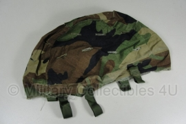 Cover, Ground Troops-Parachutists Helmet Class 1 - origineel US Army