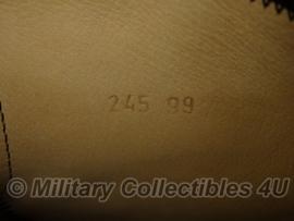 HAIX legerkisten - maat 245M / maat 38 normaal - ongedragen - origineel