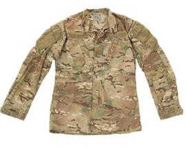 US Army Multicam BDU Field jacket - meerdere maten - origineel