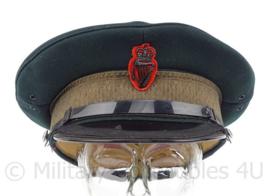 Britse Politie pet - Royal Ulster Constabulary Police - maat 57 - origineel