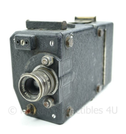 USN US Navy WW2  GSAP camera 16mm Bell & Howell 1942 MET kodak film vliegtuig - origineel