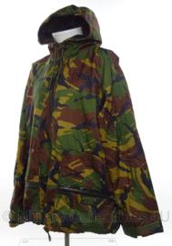 Nederlandse leger woodland smock jas merk Arktis - licht gebruikt - maat Medium- origineel