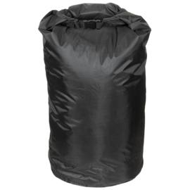 Waterdichte Rugzak Binnenzak - 110 Liter Zwart - nieuw gemaakt
