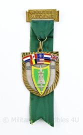 Medailles & bekwaamheid insignes