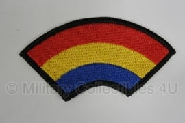 WWII US 42nd Infantry Division patch