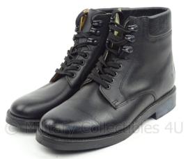 KMAR Marechaussee Jodhpur DT dames schoenen - maat = mismatch - origineel