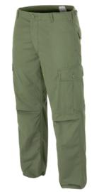 US Army Jungle Fatique trouser 1st pattern - Vietnam oorlog M1964