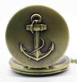 Vintage zakhorloge Marine