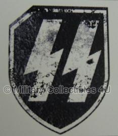 SS Leibstandarte SSLAH decal 2-028