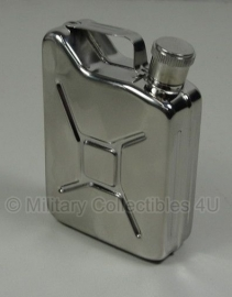 "Drankflesje model ""jerrycan"" 170 ml"