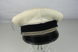Politie pet - Griekenland - maat 56,5 - art. 834 - origineel