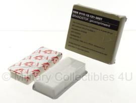 KL Brandstof gecomprimeerd Brandstoftabletten pakje (voor esbit branders) - hexamine - origineel