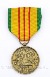United States Republic of Vietnam service medaille - origineel